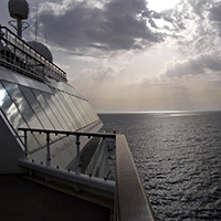 Cruise and boat travel for retirees and empty nesters.